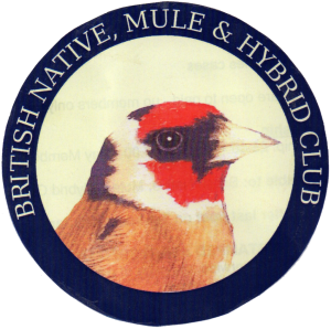 Native British Bird Mule Hybrid Club Logo